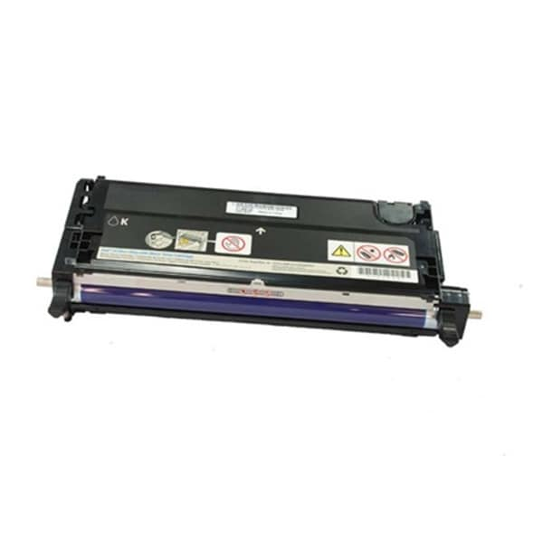 Xerox 6280 (106R01395) Black Compatible High Capacity Laser Toner Cartridge