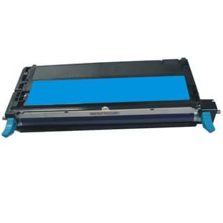 Xerox 6280 (106R01392) Cyan Compatible High Capacity Laser Toner Cartridge