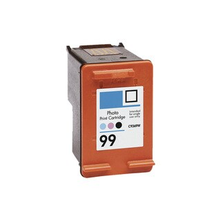 HP 99 (C9369WN) Photo Color Compatible Ink Cartridge