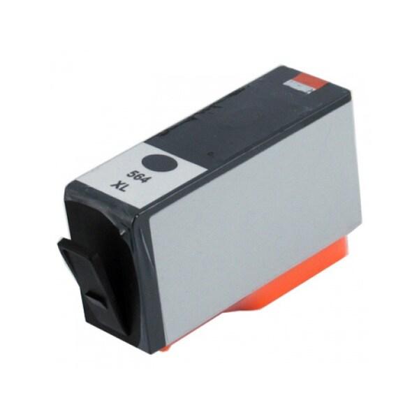 HP 564XL (CN684WN) High-Yield Black Compatible Ink Cartridge