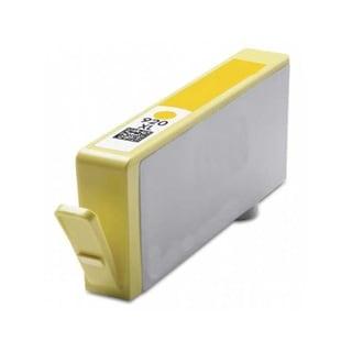 HP 920XL (CD974AN) Yellow High Yield Compatible Ink Cartridge