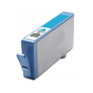HP 920XL (CD972AN) Cyan High Yield Compatible Ink Cartridge