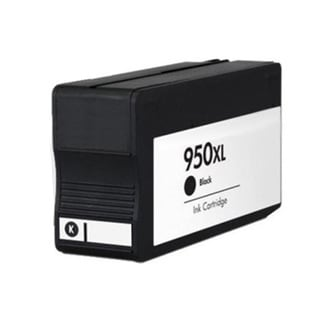 HP 950XL (CN045AN) Black High Yield Compatible Ink Cartridge