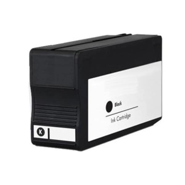 HP 932XL (CN053AN) Black High Yield Compatible Ink Cartridge