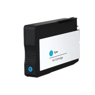 HP 933XL (CN054AN) Cyan High Yield Compatible Ink Cartridge
