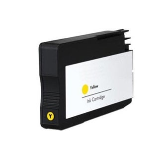 HP 933XL (CN056AN) Yellow High Yield Compatible Ink Cartridge
