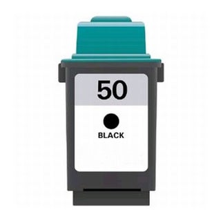 Lexmark #50 (17G0050) Black Compatible Ink Cartridge