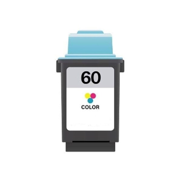 Lexmark 60 Color Compatible Ink Cartridge