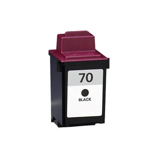 Lexmark 70 Black Compatible Ink Cartridge