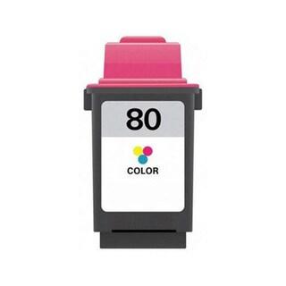 Lexmark 80 Color Compatible Ink Cartridge
