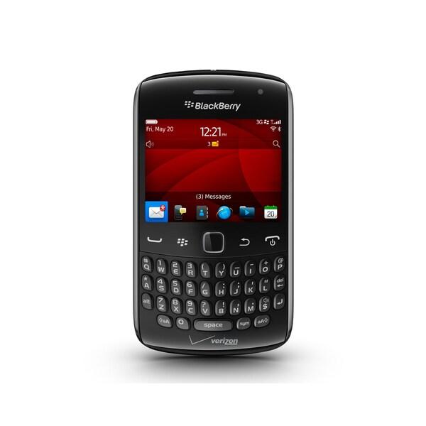 BlackBerry Curve 9370 Verizon CDMA OS 7 Cell Phone