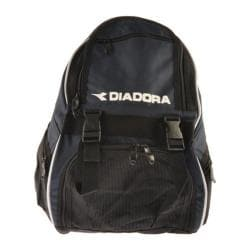 Diadora Squadra JR Backpack Navy/Black