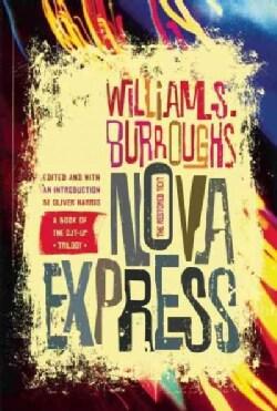 Nova Express: The Restored Text (Paperback)