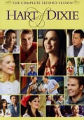 Hart of Dixie: Season 2 (DVD)