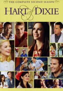Hart of Dixie: Season 2 (DVD)