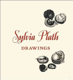Sylvia Plath: Drawings (Hardcover)