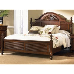 Liberty Royal Landing Cherry Posterbed