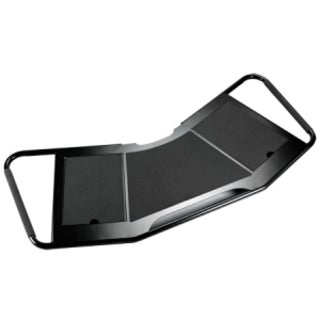 InFocus Accessory Shelf for Pro Mobile Cart (Black)