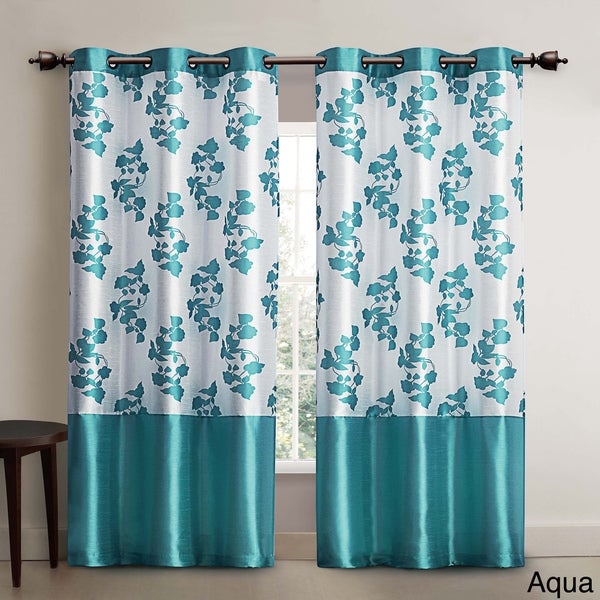 26 inch curtains