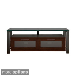 Espresso Decor 50-inch TV Stand