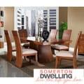 Somerton Dwelling Milan Dining Table