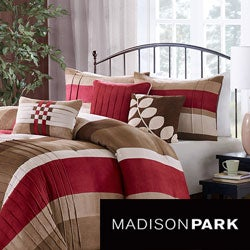 Madison Park Westwood 7-piece Comforter Set