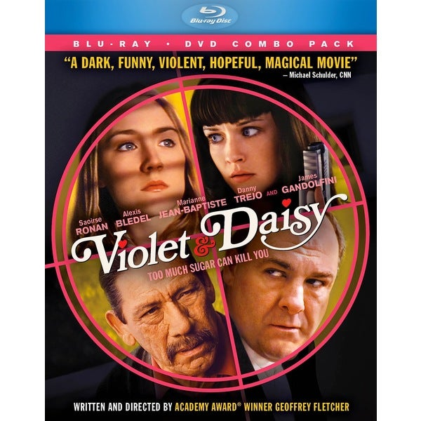 Violet and Daisy (Blu-ray/DVD) 11411490