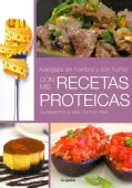 Adelgaza sin hambre y con humor con mis recetas proteicas / Lose weight without hunger and humor with my protein ... (Paperback)