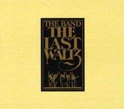 Band - The Last Waltz