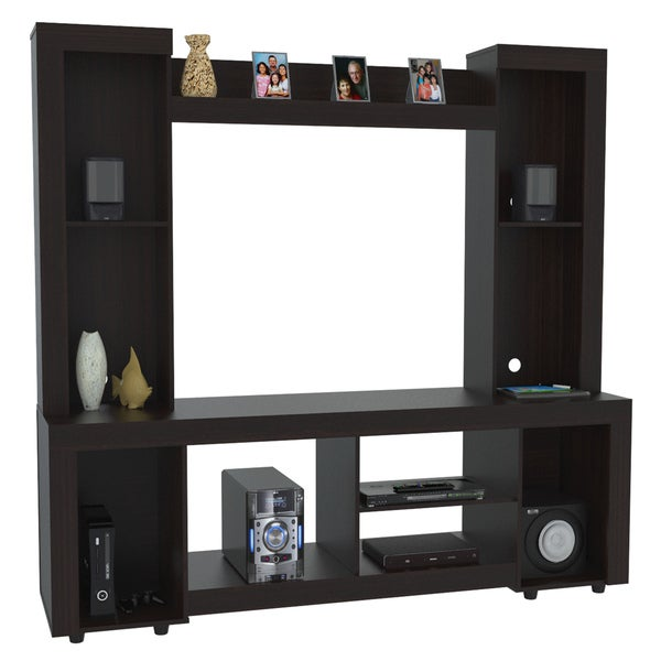Inval Everything Entertainment Center