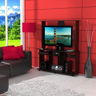 Inval Entertainment Center