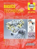 Motorcycle Basics Techbook (Hardcover)