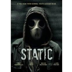 Static (DVD)