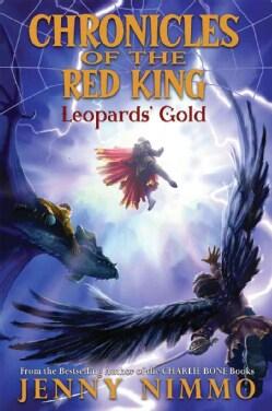 Leopards' Gold (CD-Audio)