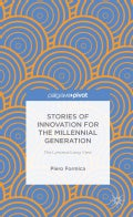 Stories of Innovation for the Millennial Generation: The Lynceus Long View (Hardcover)