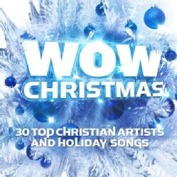 Various - WOW Christmas (Blue)