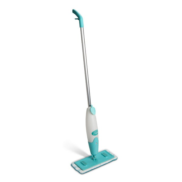 Prolux Refillable Microfiber Spray Mop
