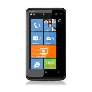 HTC HD7S GSM Unlocked Windows 7 Phone (Refurbished)