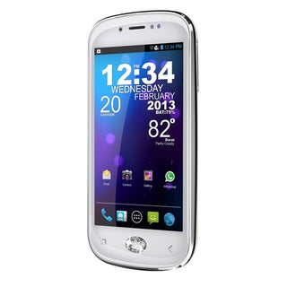 BLU Amour GSM Unlocked Dual SIM Android Phone