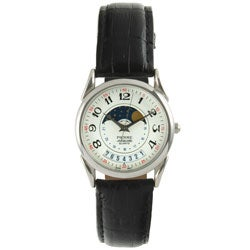 Pierre Jacquard Men's Vintage Moon Phase Watch