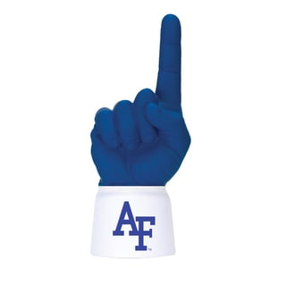 Licensed Logo Ultimate College Hand Foam Finger/ Jersey Sleeve