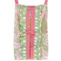 My Baby Sam Pixie Baby Diaper Stacker in Pink