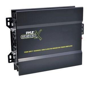 Pyle SMDPA2000 Class AB 2000 Watt 4 Channel Power Amplifier