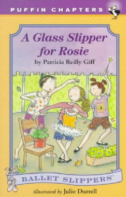 A Glass Slipper for Rosie (Paperback)
