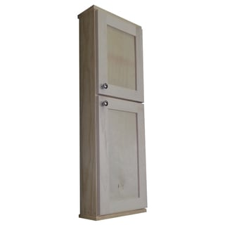 42 Inch Shaker Series On The Wall Cabinet Overstock Shopping Big Discount