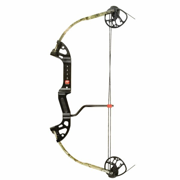 Discovery 2 Bow 29 Pound (Right Hand) 0517MZRIF3029
