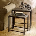 Renate Cirque Accent Nesting Tables (Set of 2)
