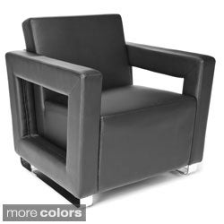 Distinct Series Club Chair 831