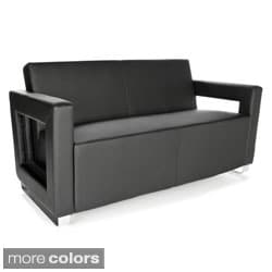 Distinct Series Club Sofa 832