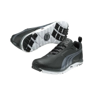 Puma Men's Faas Lit Spikeless Golf Shoes